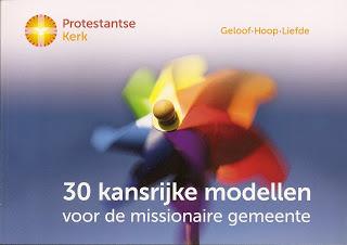 30 Kansrijke modellen voor kerk en kring