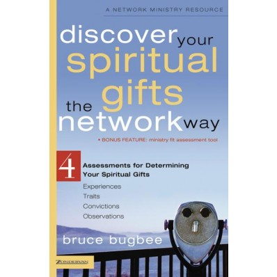 http://www.zondervan.com/discover-your-spiritual-gifts-the-network-way-1