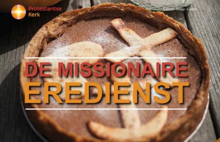 De Missionaire Eredienst (boek)